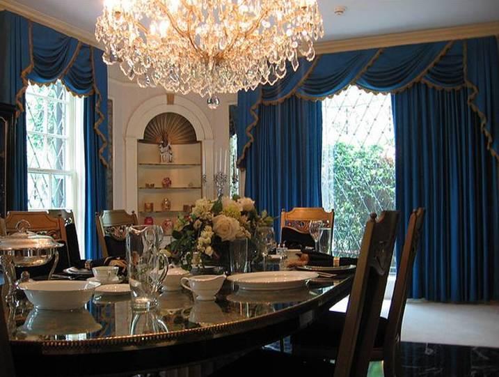 Las mejores novedades en cortinas y decoraci n eurotelon for Novedades en cortinas